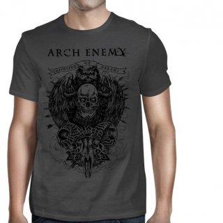 ARCH ENEMY Tempore Nihil Sanat, Tシャツ