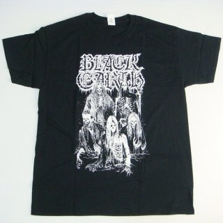 BLACK EARTH Group Corpses, Tシャツ