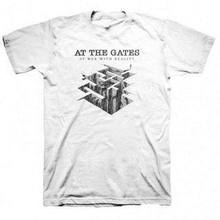 AT THE GATES Heroes & Tombs, Tシャツ