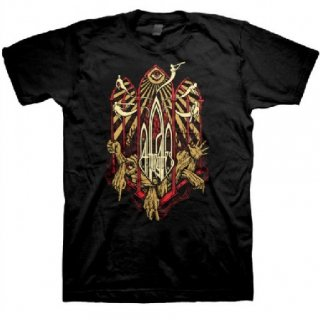 AT THE GATES Eye in the Sun, Tシャツ