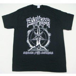 BELPHEGOR Shred For Sathan, Tシャツ