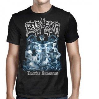BELPHEGOR Lucifer Incestus, Tシャツ