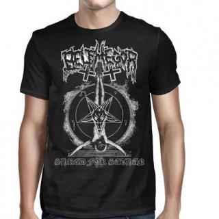BELPHEGOR Shred for Sathan 2, Tシャツ