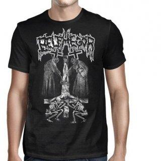 BELPHEGOR Death Monk, Tシャツ