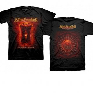 BLIND GUARDIAN Beyond the Red Mirror 2015 Tour Dates, Tシャツ