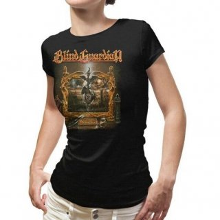 BLIND GUARDIAN Imaginations 2016 Tour, レディースTシャツ