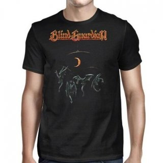 BLIND GUARDIAN Dragon Mobile 2016 Tour, Tシャツ