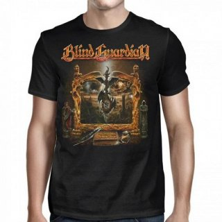 BLIND GUARDIAN Imaginations Doorway, Tシャツ