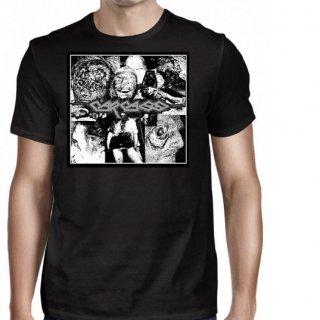 CARCASS Putrefaction, Tシャツ