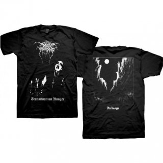DARK THRONE Transilvanian Hunger, Tシャツ