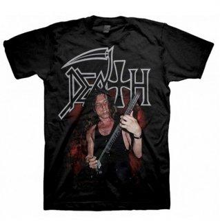 DEATH Chuck Photo, Tシャツ