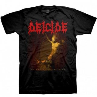 DEICIDE In The Minds Of Evil, Tシャツ