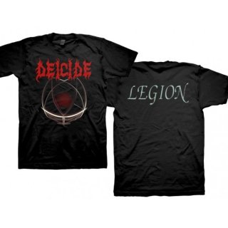 DEICIDE Legion, Tシャツ