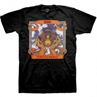 DIO Sacred Heart, Tシャツ