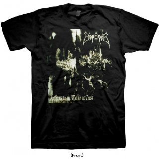 EMPEROR Anthems to Welkin, Tシャツ