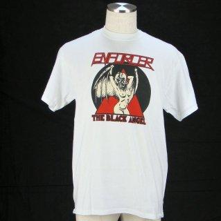 ENFORCER Black Angel Power Metal, Tシャツ