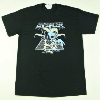 ENFORCER From Beyond Date, Tシャツ