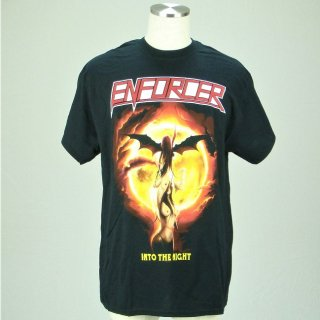ENFORCER Into the Night, Tシャツ