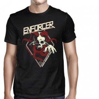 ENFORCER Undying Evil, Tシャツ