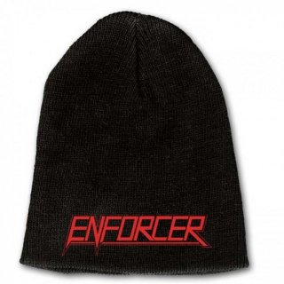 ENFORCER Logo, ニットキャップ