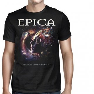 EPICA Holographic Principle, Tシャツ