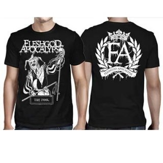 FLESHGOD APOCALYPSE The Fool, Tシャツ