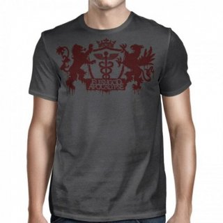 FLESHGOD APOCALYPSE Emblem, Tシャツ
