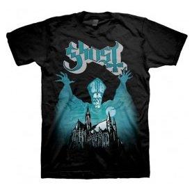 GHOST Opus Eponymous, Tシャツ
