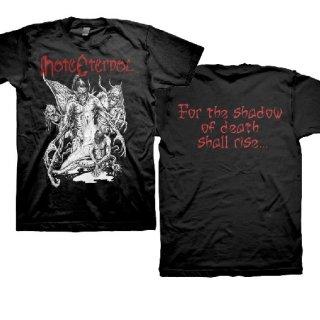 HATE ETERNAL Shadow of Death, Tシャツ