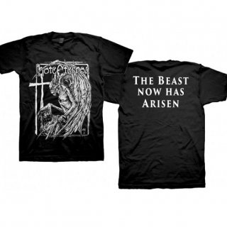 HATE ETERNAL Demon Christ, Tシャツ