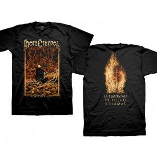HATE ETERNAL La Tempestad, Tシャツ