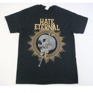 HATE ETERNAL Sword & Shield, Tシャツ