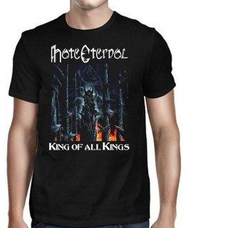 HATE ETERNAL King Of All Kings, Tシャツ