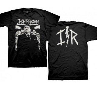 IRON REAGAN Ronnie / IR, Tシャツ