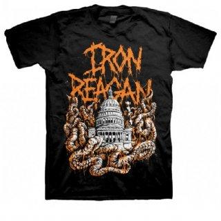 IRON REAGAN Octocapitol, Tシャツ