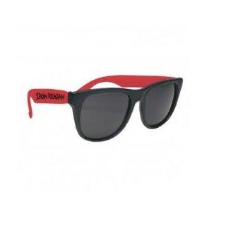 IRON REAGAN Red-Black, サングラス