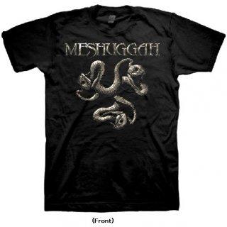 MESHUGGAH Catch 33, Tシャツ