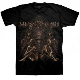 MESHUGGAH Koloss Twins, Tシャツ