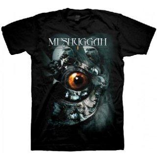 MESHUGGAH I, Tシャツ