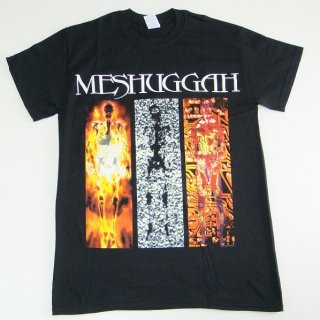 MESHUGGAH Destroy Erase Improve, Tシャツ