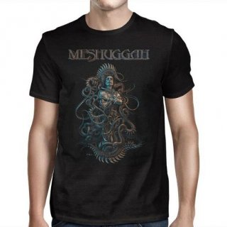 MESHUGGAH The Violent Sleep 2016 Tour, Tシャツ