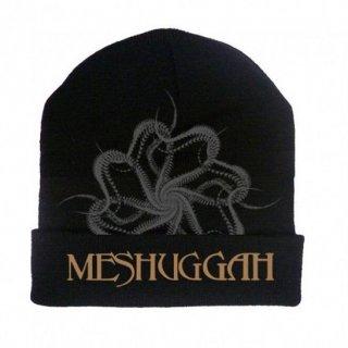 MESHUGGAH Spiral, ニットキャップ