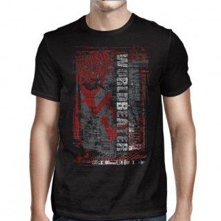 MORBID ANGEL Worldbeater Red Arrows, Tシャツ