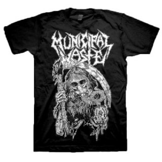 MUNICIPAL WASTE Unholy Abductor, Tシャツ