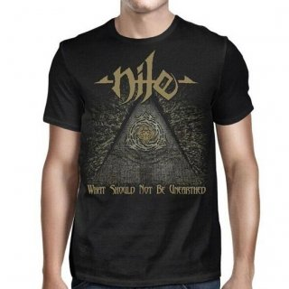 NILE Unearthed 2016 Dates 2, Tシャツ