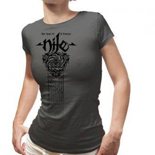 NILE Scarab Mummy, レディースTシャツ