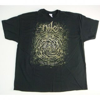 NILE Unearthed, Tシャツ