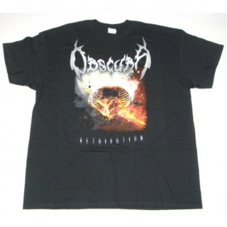 OBSCURA Retribution, Tシャツ
