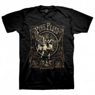 PINK FLOYD Flying Pig, Tシャツ