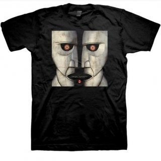 PINK FLOYD Division Bell 20th Anniversary, Tシャツ